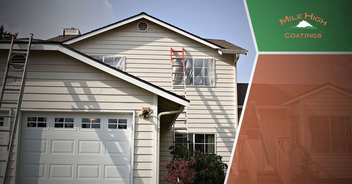 Fort Collins Home Painters: A Closer Look At Our Residential Painting Services