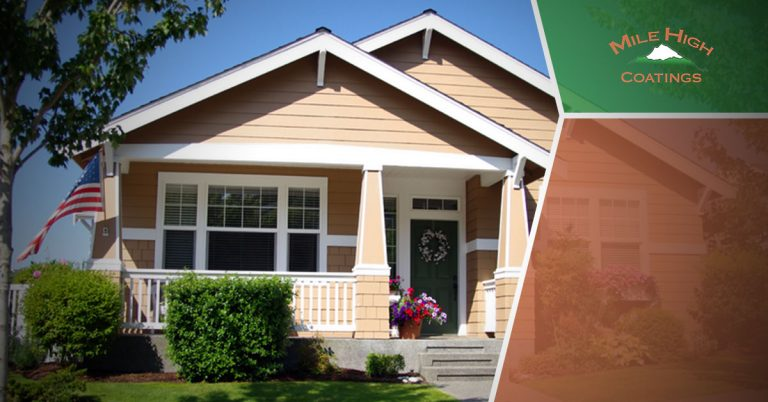 Fort Collins Painting Services