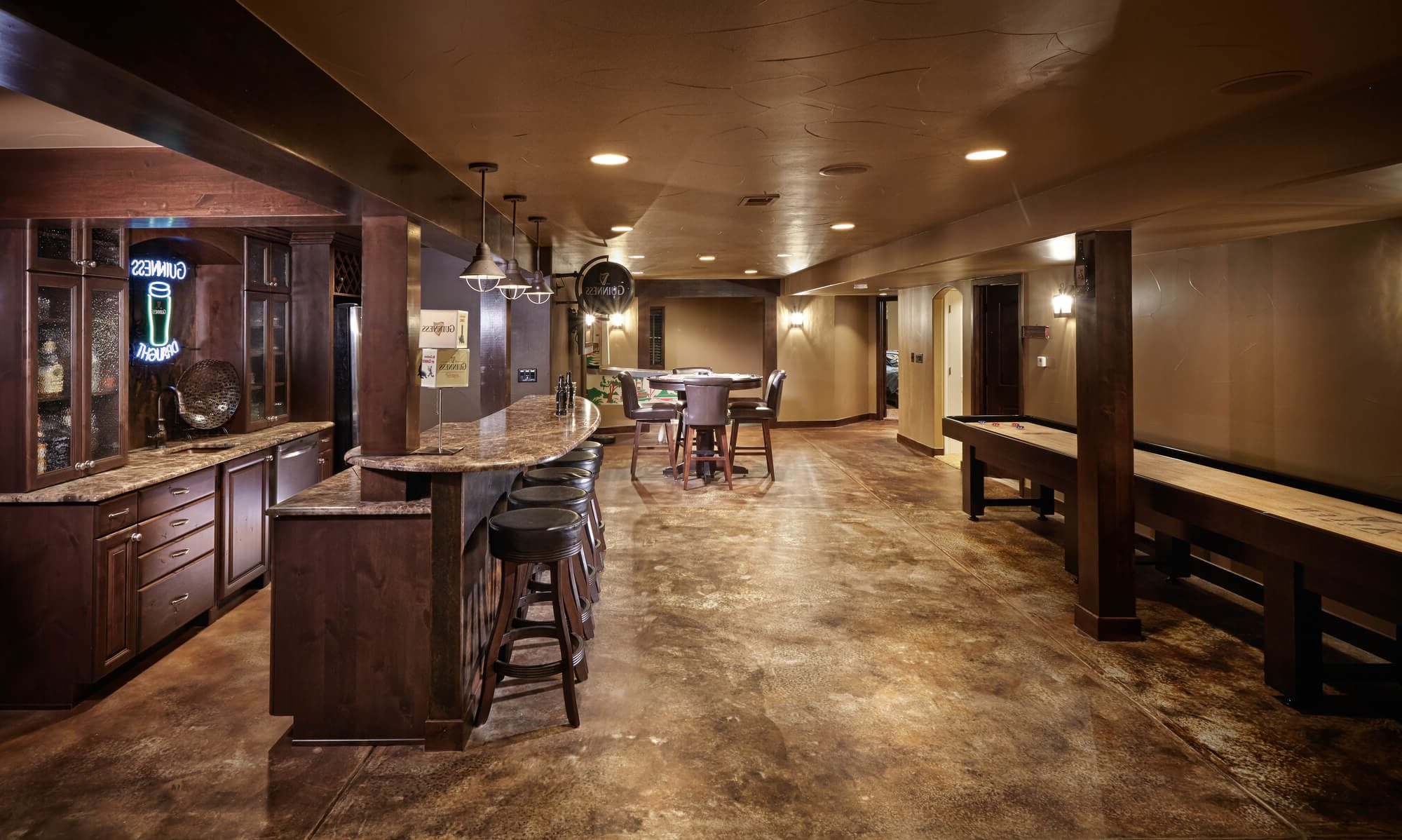 Fort Collin's Best & Most Experienced Concrete Stain Company