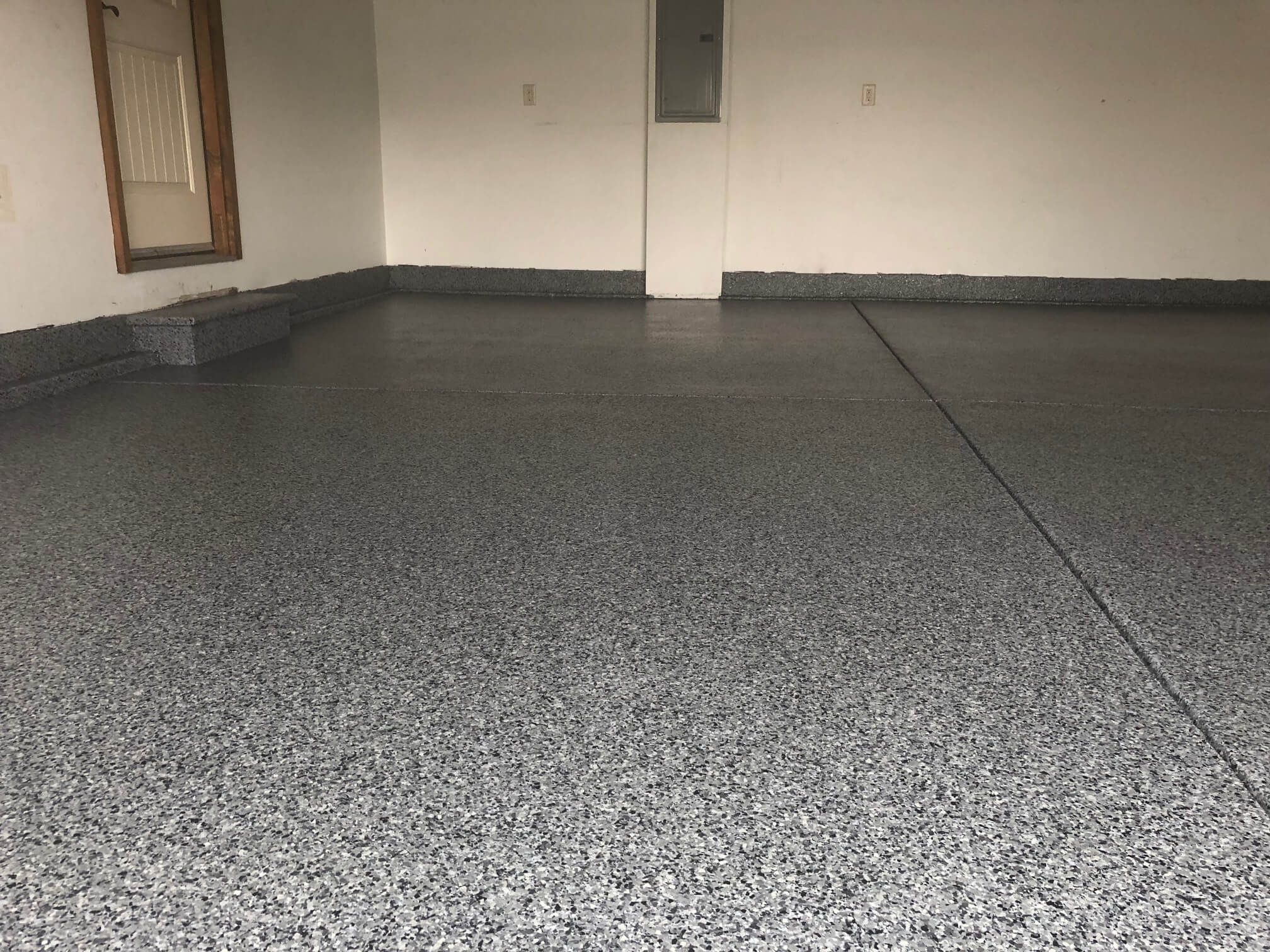 Introducing A New Color Of Epoxy Floors