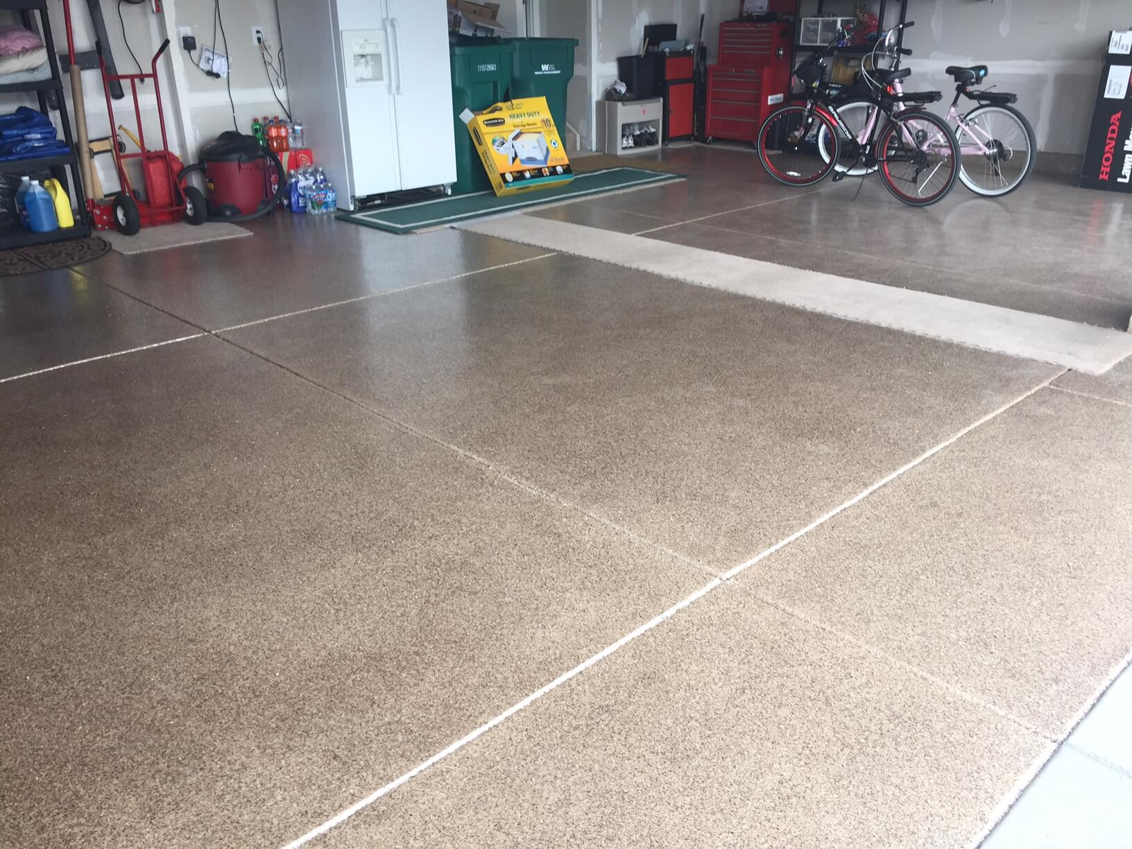 What You Need To Know About Garage Floors