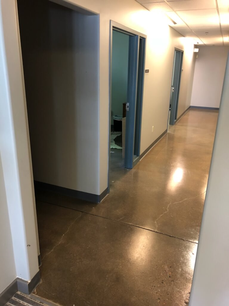 Commercial Floor And Paint in Loveland