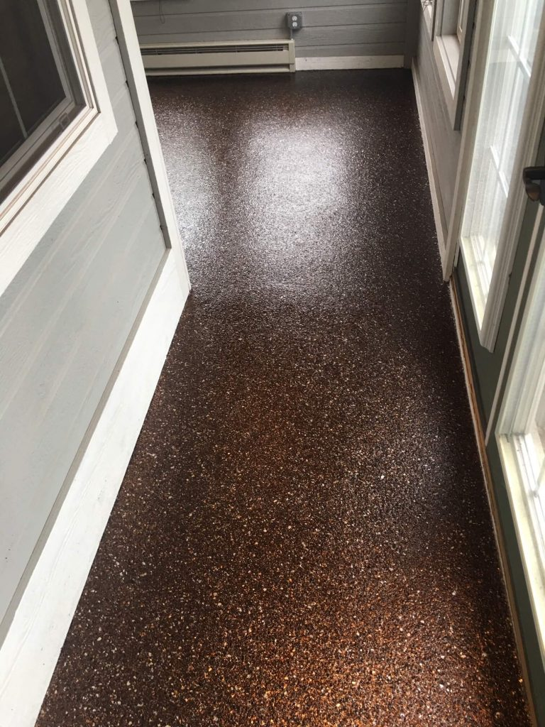mica flake sunroom greeley