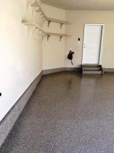Garage Floor company Denver