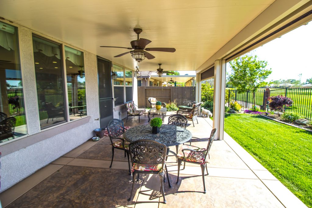 8 Reasons to Spruce Up Your Patio with Concrete Staining